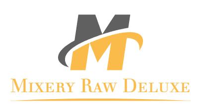 Mixery Raw Deluxe
